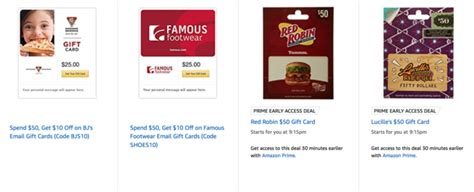 Amazon Discount Gift Cards - amazon discounted gift cards points miles martinis
