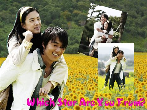 Film Drama Korea Which Star Are You From | anime drama review which star are you from