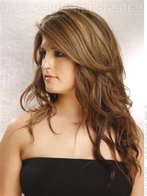 up to date hair style 15 ideas of layered long haircut styles