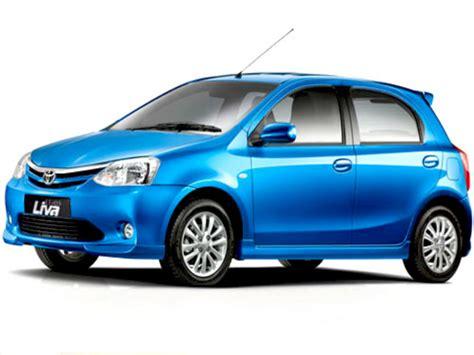 Toyota Liva Features Toyota Etios Liva In India Prices Reviews Photos