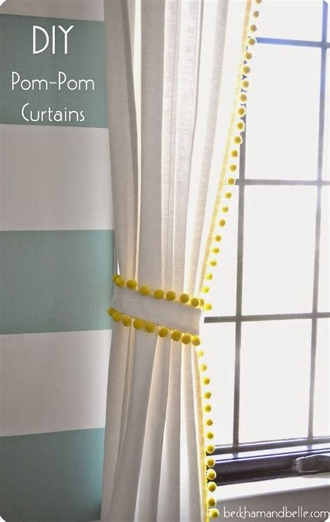 white curtains with yellow trim 25 best ideas about yellow curtains on pinterest yellow