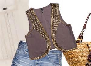 imagenes de chalecos de moda modas de moda chalecos de moda temporada 2012