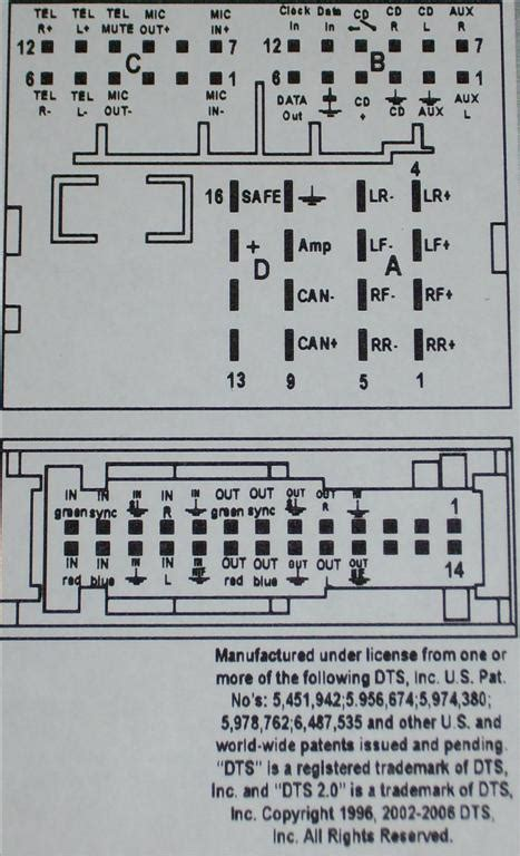 Vw Car Radio Stereo Audio Wiring Diagram Autoradio