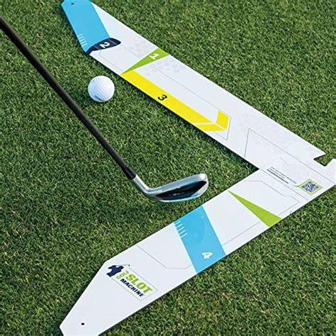 swing machine golf reviews golf slot machine swing training aid for effortless