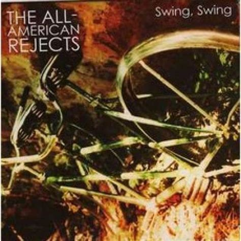 Swing Swing The All American Rejects Mp3 Buy Full