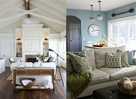 farmhouse living room design ideas 25 comfy farmhouse living room design ideas feed inspiration