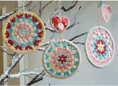 Images Of Handmade Ornaments - discover and save creative ideas