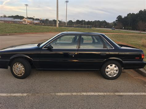1990 toyota camry 1990 toyota camry overview cargurus