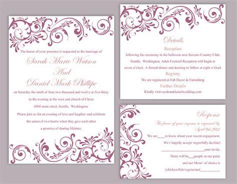 wedding invitation wording unique ideas from purpletrail