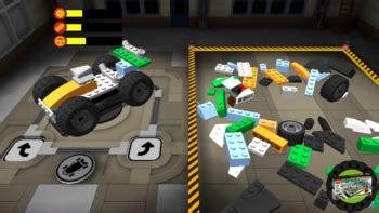 lego fusion tutorial lego fusion create race review no blocks necessary