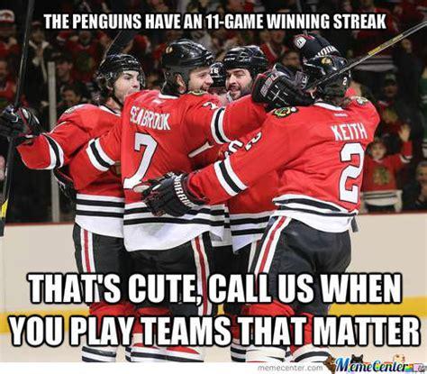 Blackhawks Meme - blackhawks that s cute pens by k hill54 meme center