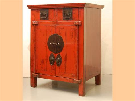 Exceptionnel Petit Meuble Chinois Rouge #3: c01570777baa563bfdff81c9f46f6224.jpg