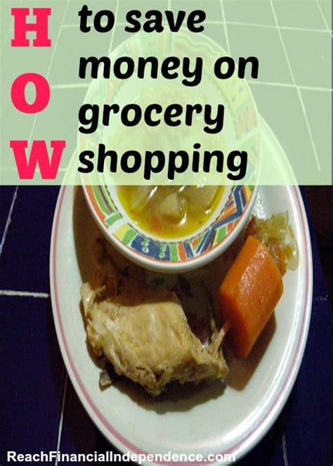 supermarket comparison how to save money on groceries save money on grocery shopping