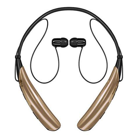 Headset Bluetooth Lg Hbs 750 lg tone pro hbs750 bluetooth stereo headset hbs 750