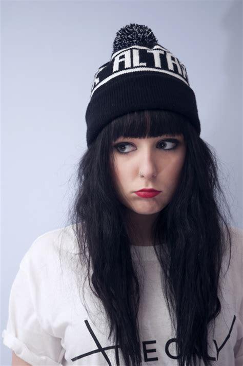 black people hair caps alternative black hair cap cute eyes image 362666