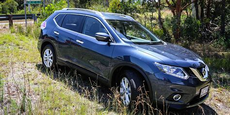 nissan trail 2017 2017 nissan x trail st l 2wd sydney to catherine hill