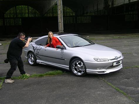 peugeot 406 coupe stance peugeot 406 coupe photos reviews news specs buy car