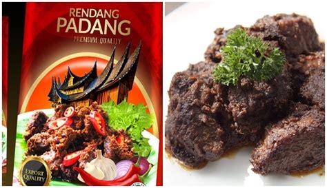 makanan tradisional  tersedia versi kemasan praktis