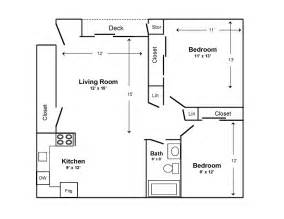 Simple Floor Plan Gallery For Gt Simple Floor Plans With Dimensions