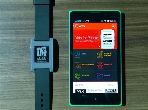 themes to nokia xl pebble support and app store already available for nokia x