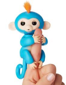 Fingerlings ? Interactive Baby Monkey  Boris