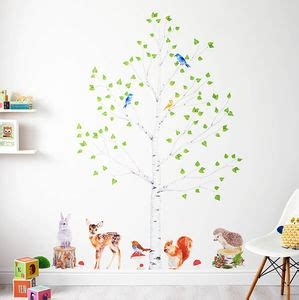 Giant Stickers For Walls wall stickers notonthehighstreet com