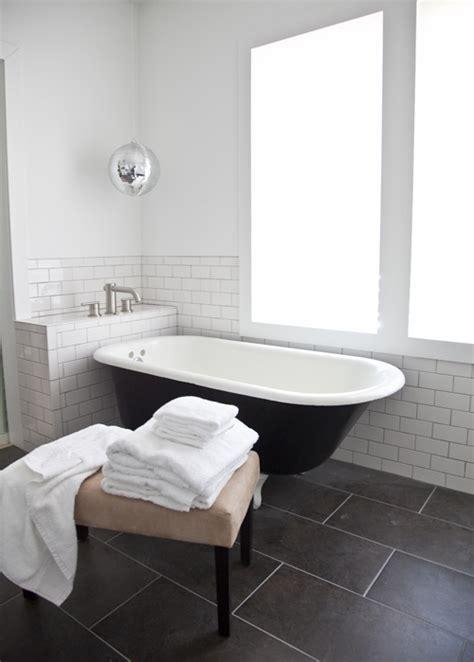 design sponge bathrooms before after modern bungalow renovation design sponge