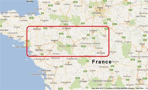 france latitude france any latitude just another mile forward