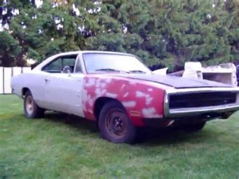 1970 charger project 1 2 fast 1970 dodge charger project