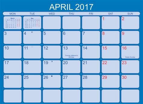 Full Moon April 2017 | april 2017 moon phase calendar moon schedule free