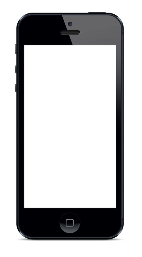 Transparan Iphone 4 5 iphone apple png images free