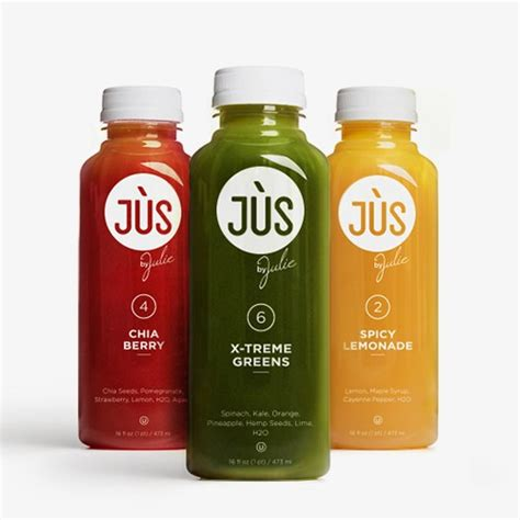 Jus Detox Review by Jus By Julie 3 Day Cleanse Reviews And Coupon Codes