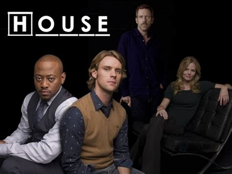 House Md Season 1 Detox Cast by House Md Cast Best Hd Wallpaper