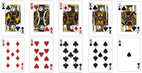 deck of cards book template card vector template 123freevectors