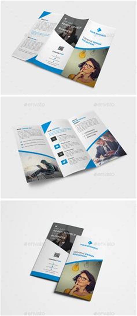 30 contoh desain brosur lipat tiga 30 trifold brochure 30 contoh desain brosur lipat tiga 30 trifold brochure