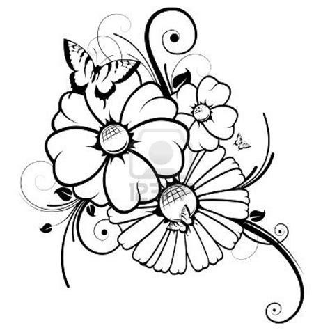 imagenes e flores para colorear dibujos de flores coloreando este dibujo de flores