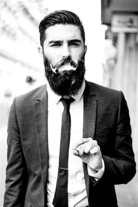 blark beard beard facialhair stash rugged manly
