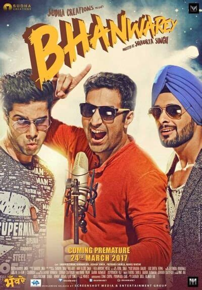 film comedy conventions movie quot bhanwarey quot hindi comedy film starring shaurya singh