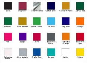 ppg harlequin color shift color charts motorcycle custom paint html autos weblog