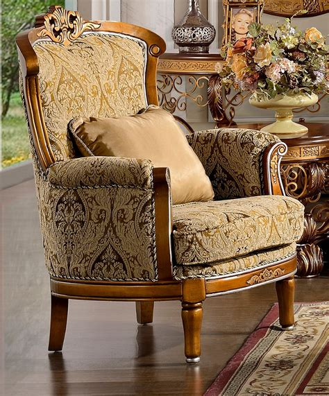 Royal Chair by Hd 369 Homey Design Royal Chair