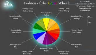 photography color wheel dress for senior portraits learn the fashion of the color