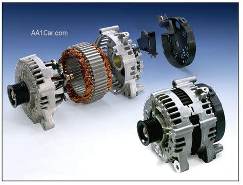 Auto Lichtmaschine by Rebuilt Auto Parts
