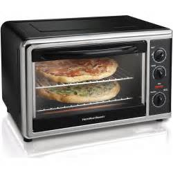 Best Value Toaster Oven Hamilton Beach Large Capacity Counter Top Oven Chrome