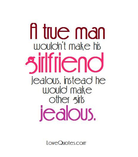 Why Is He Never Jealous by Best 25 Jealous Quotes Ideas On