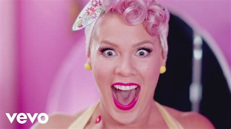 beautiful video p nk beautiful trauma official video youtube