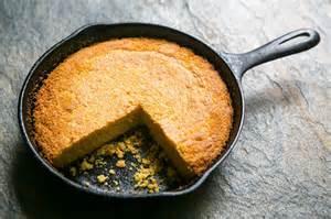 southern cornbread recipe simplyrecipes com