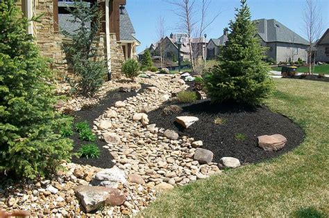dry creek beds 56 best images about dry creek beds on pinterest flower bed designs landscaping and