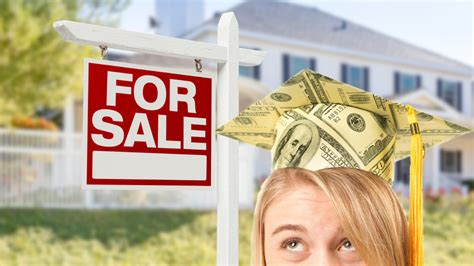 student loan debt and buying a house how to buy a home with crippling student loan debt