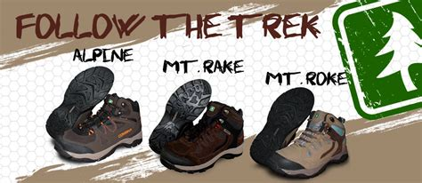 Sepatu Consina Mt Rake consina the outdoor lifestyle