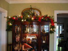 curio cabinet christmas decorating ideas 2013 christmas house tour hundreds of holiday decorating